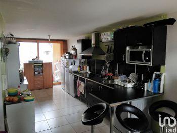 appartement à Loupian (34)