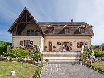 maison à Crèvecoeur-le-Grand (60)