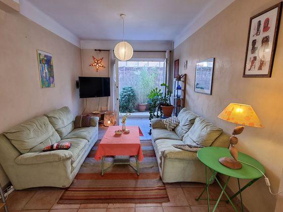 Vente appartement 4 pièces 140 m2