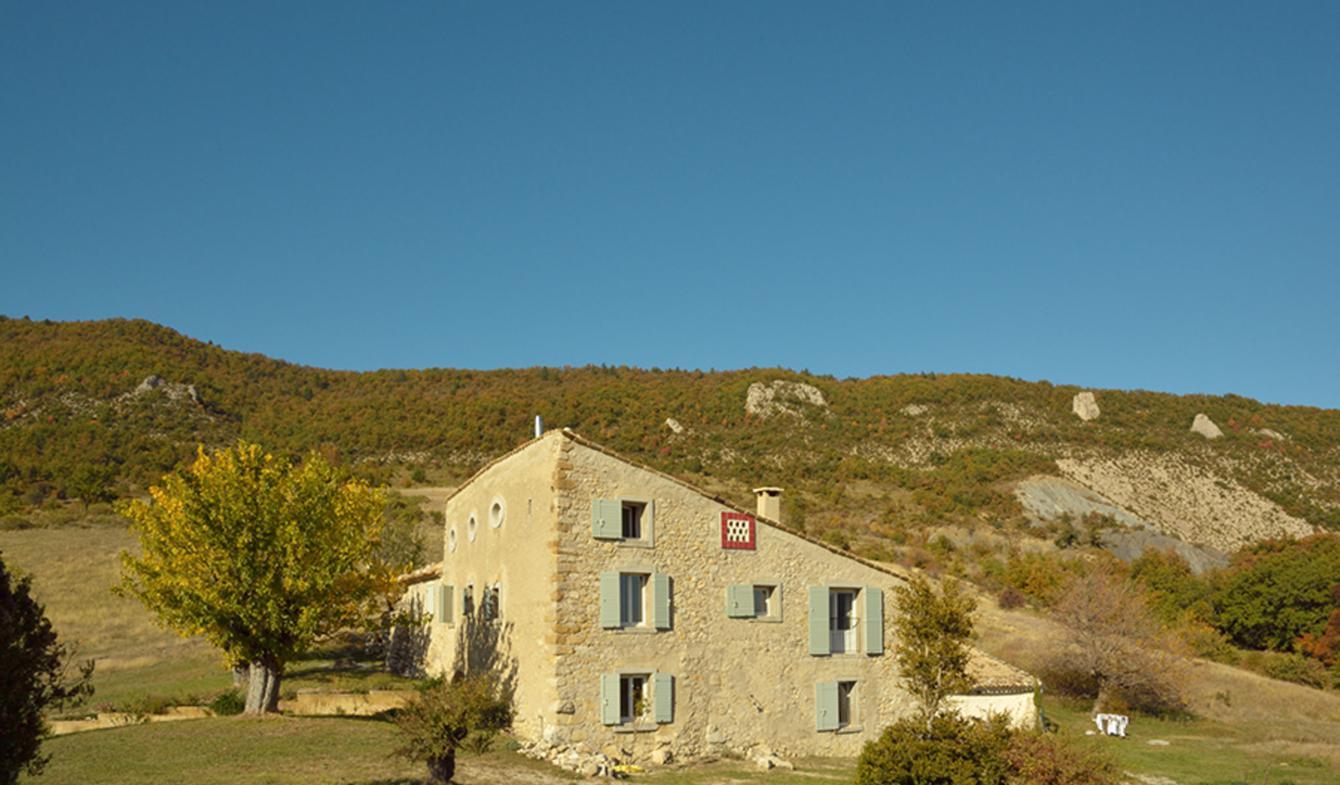 Maison avec piscine Sisteron