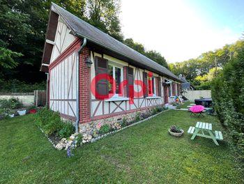 maison à La Ferrière-sur-Risle (27)