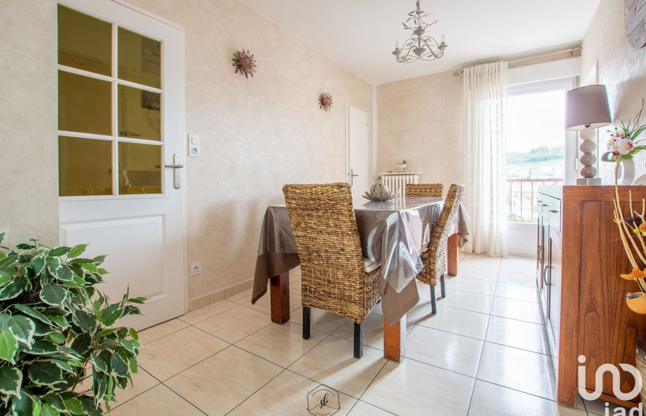 Vente appartement 5 pièces 96 m² à Thionville (57100), 184 000 €