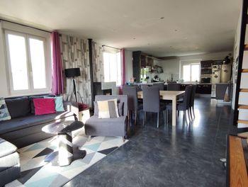 appartement à Boulange (57)