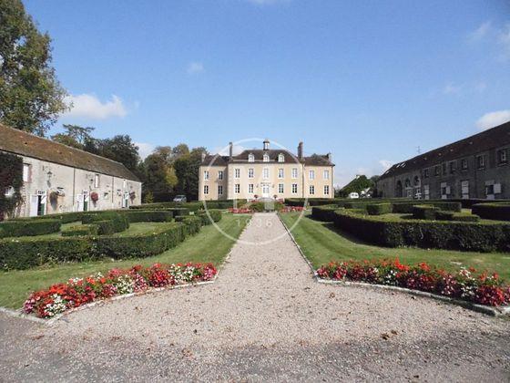 Vente château 13 pièces 550 m2