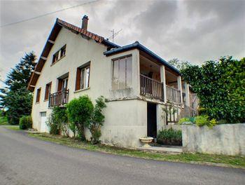 maison à Thury (21)