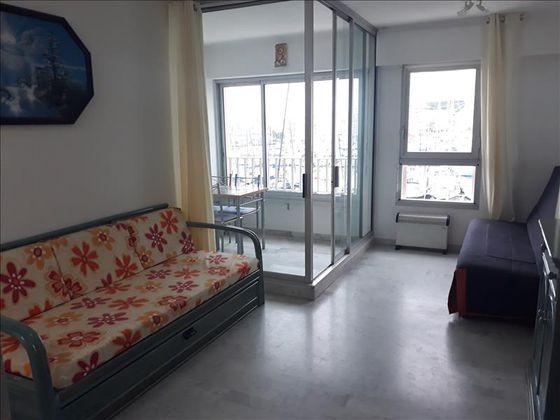 Vente studio 24 m2