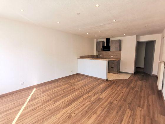 Location appartement 2 pièces 37,79 m2