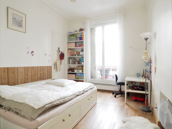 Vente appartement 2 pièces 54,11 m2