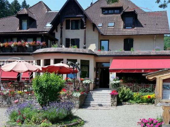 Vente propriété 40 pièces 900 m2
