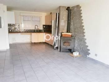 Maison 5 pièces 95,29 m2