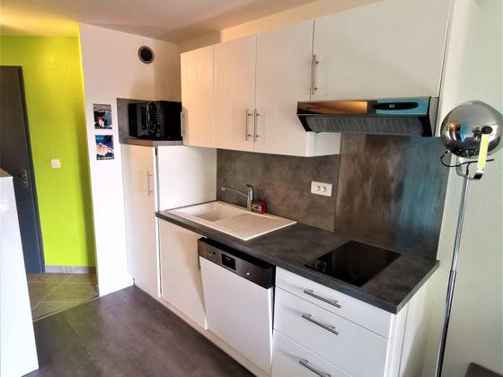 Vente appartement 2 pièces 33,05 m2
