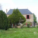 Vente Maison Saint-Léger-Vauban