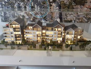 Appartement 3 pièces 74,44 m2