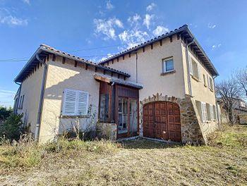 maison à Bozas (07)