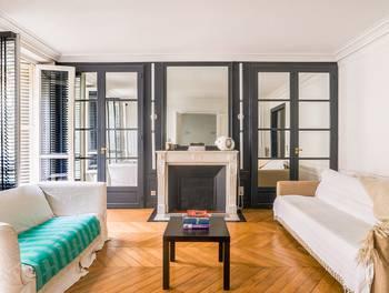 Appartement 2 pièces 66,47 m2