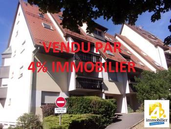 Appartement 4 pièces 64,46 m2