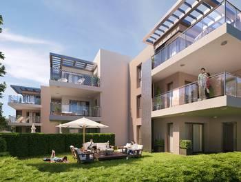 Appartement 4 pièces 97,59 m2