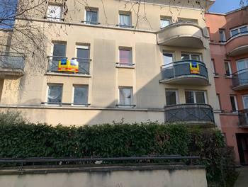 Appartement 4 pièces 67,55 m2