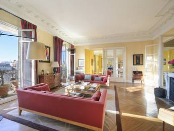 Appartement 8 pièces 339 m2