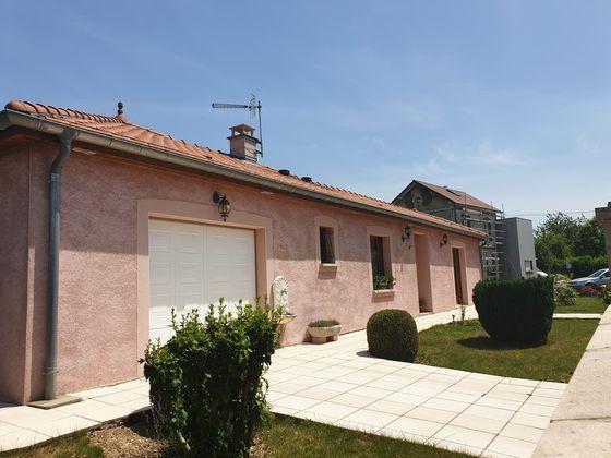 Vente maison 4 pièces 97,28 m2