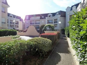 Appartement 2 pièces 50,25 m2