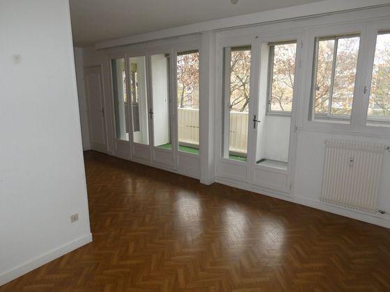 Location appartement 3 pièces 69 m2 à Beaune