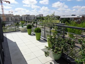 Appartement 4 pièces 96,65 m2