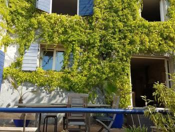 Maison 7 pièces 240 m2
