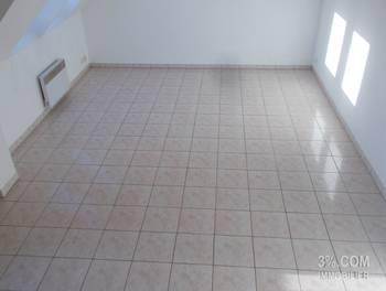 Duplex 3 pièces 61,5 m2