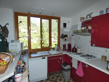 appartement à Saint-Martin-Vésubie (06)