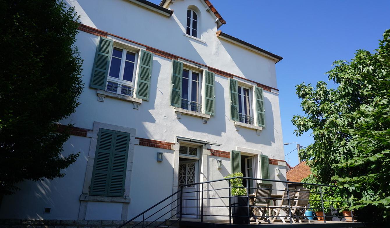 Maison avec jardin et terrasse Beaune