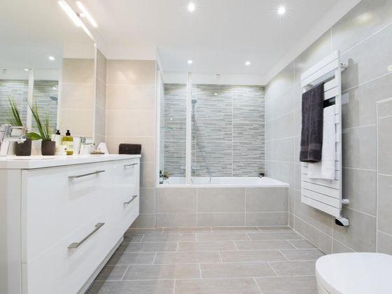 Vente appartement 3 pièces 62,7 m2