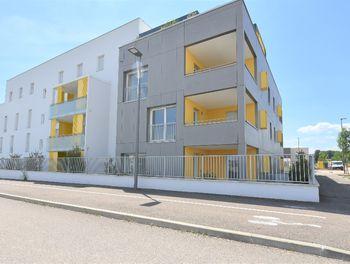 appartement à Charnay-lès-Mâcon (71)