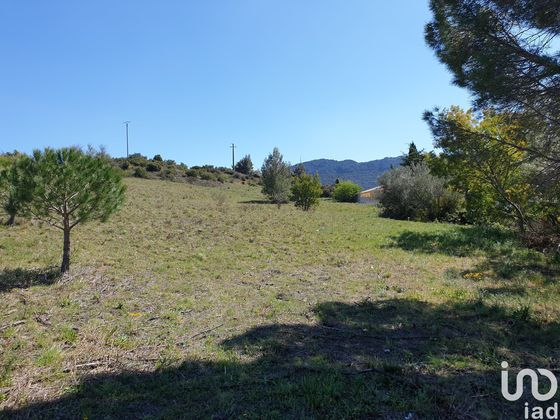 Vente terrain 9630 m2