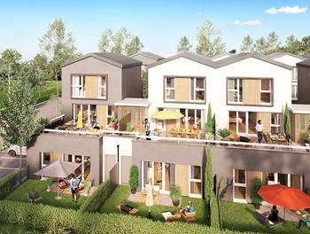 Appartement 4 pièces 76,86 m2
