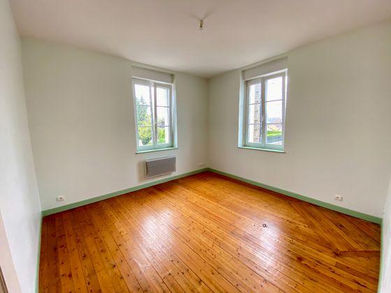 Vente maison 5 pièces 143 m2