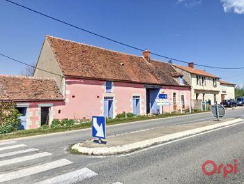 maison à Voussac (03)