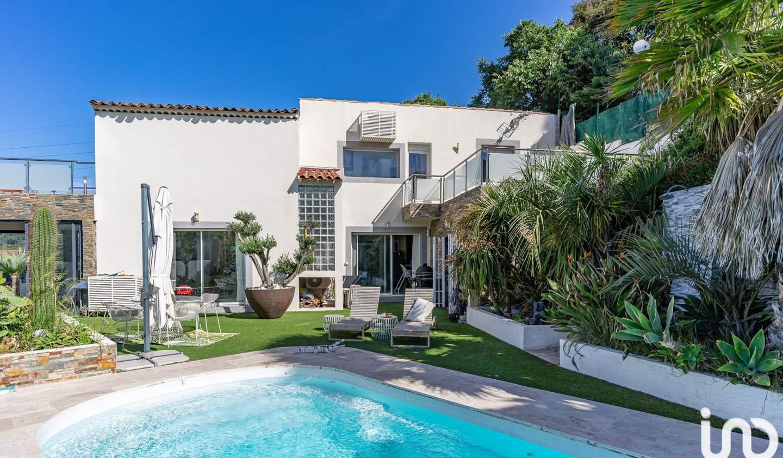 Maison avec piscine et terrasse Marseille 11ème