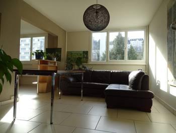 Appartement 5 pièces 88,52 m2