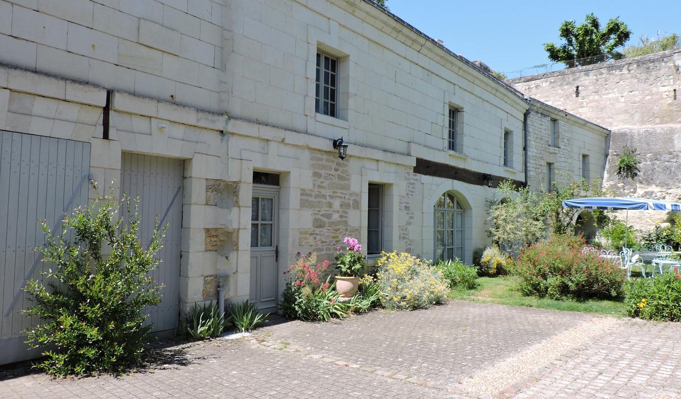 Propriété Saumur