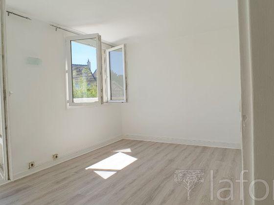 Location appartement 2 pièces 37,28 m2