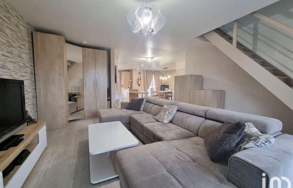 Vente appartement 6 pièces 105 m² à Pierrelaye (95220), 295 000 €