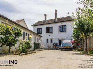 Maison Saint-Cyr-l'Ecole (78210)