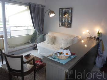 Appartement 2 pièces 34,27 m2