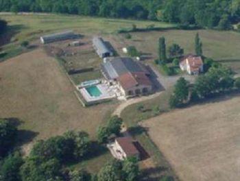 propriété à Montcabrier (46)
