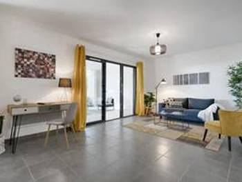 Appartement 5 pièces 110,2 m2