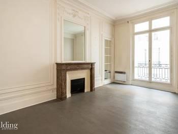 Appartement 4 pièces 108,48 m2