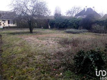terrain à Ezy-sur-Eure (27)