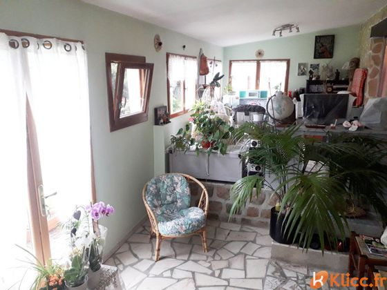 Vente maison 6 pièces 132 m2