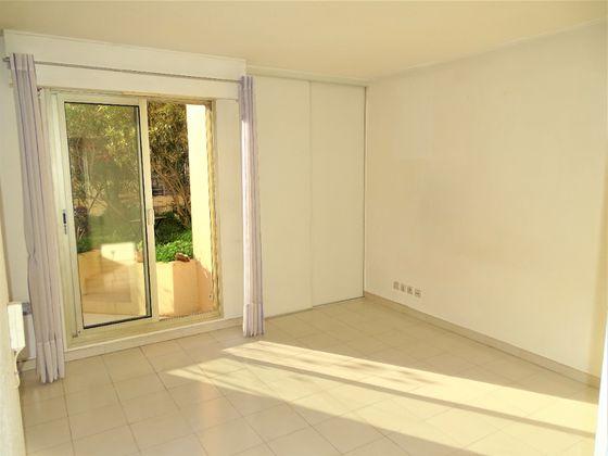 Vente studio 26,15 m2